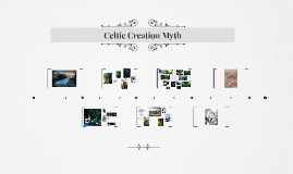 Celtic Creation Myth
