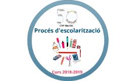 Procés Escolarització 2018-2019 (CEIP Vialfàs)