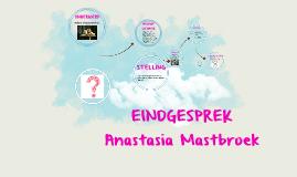 EINDGESPREK