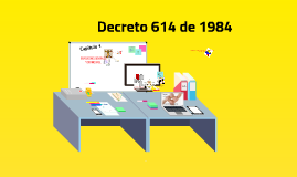 Copy of Decreto 614 de 1984