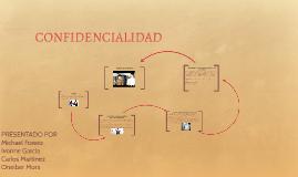 Copy of CONFIDENCIALIDAD