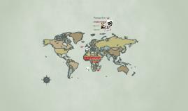 Västerlandet erövrar världen