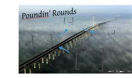 Poundin' Rounds