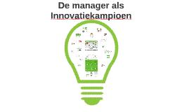 IT Innovation Day 2014