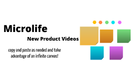 New Product Videos