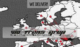We Deliver! - EN Sony