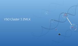VSO Cluster 3 ZMLK