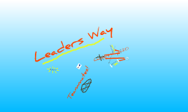 Leaders Way