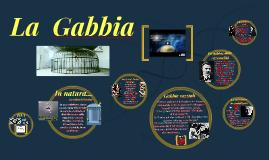 La Gabbia-Giulia Leone