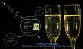 Jay Gatsby Champagne
