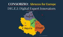 Consorzio Abruzzo for Europe