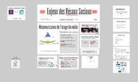 Réseaux Sociaux, découverte et analyse
