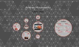 Arte en Movimiento