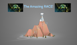 The Amazing RACE!