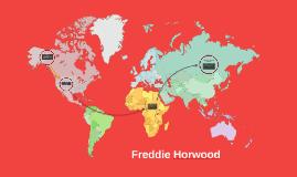Freddie Horwood - 3 Month Plan
