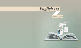 English 113