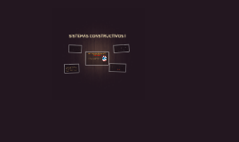 01 Sistemas constructivos I