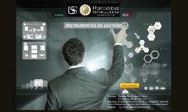 INSTRUMENTOS DE GESTIÓN - Libro de Actas, ROF, MOF y RIT - IIAP.