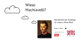 Machiavelli.net