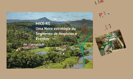 Copy of Projeto MICE-RS