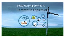 Copy of Guerra Espiritual