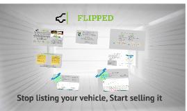 Copy of Flipped Vehicle Remarketing