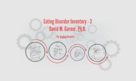 eating disorder inventory 3 pdf