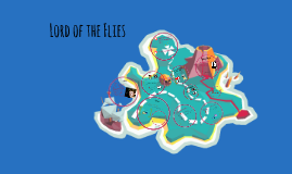 Lord of the Flies Update