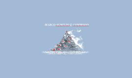 MARCO AURELIO E COMMODO