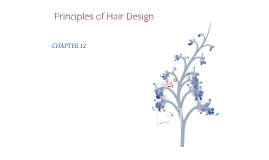 Copy of Copy of Principles of Hair Design