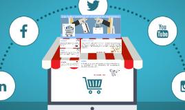 Las redes sociales en el comercio electrónico.