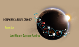 Copy of INSUFICIENCIA RENAL CRÓNICA