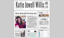 Copy of Katie Willis Resume