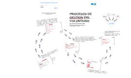 TECHO - Procesos de Gestión del Voluntario