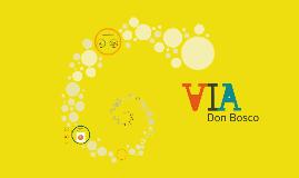 VIA Don Bosco vooroplevering