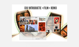 CKV INTRODUCTIE <FILM> REMIX