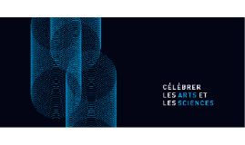 CAS 3 - Prix et distinctions des professeurs - Sciences - FAS 2018