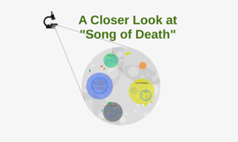 "A Closer Look at ""Song of Death"""