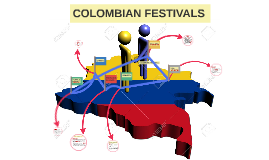 COLOMBIAN FESTIVALS