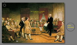 Copy of The Constitutional Convention