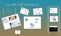 OLnet information