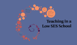 Teaching in a Low SES School