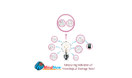 MindNow: Measuring Indicators of Neurological Damage-Now!