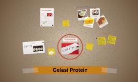 Gelasi Protein
