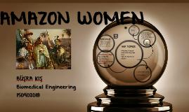 AMAZON WOMEN