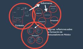 Copy of Reflexiones formación