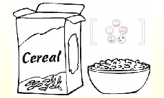 Cereals advertising and public relations