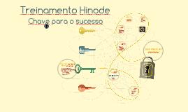 Treinamento Hinode