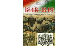 Copy of 1848/49 FORRADALOM ÉS SZABADSÁGHARC