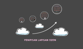 Copy of PENIPISAN LAPISAN OZON